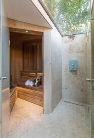 bad mit sauna planen was muss beachten fitnessraum