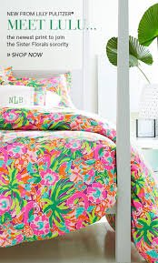 Lilly Pulitzer Home at Garnet Hill New from Lilly Pulitzer Home