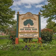 Haddon Lake Park Camden County NJ