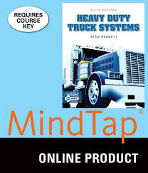 Amazon.com: MindTap Diesel Technology For Bennett's Heavy Duty Truck ... Maneuverability Heavy Truck Steering Systems Simard Duty Truck Systems 6e Bennett 4 5 Introduction To Servicing Heavyduty Trucks Ppt Video Online Download Hunter Automotive Alignment Systemsst Louis Tuffy Security Products Inc Professionalgrade Bed Steering And Cover2 I Heavyduty Heating Venlation Air Cditioning By Sean Ian Norman Robert Scharf 18 19