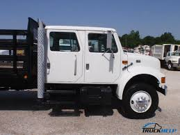 2000 International 4900 For Sale In Lowell, AR By Dealer Cv Series Class 45 Truck Intertional Trucks Short Bed 4speed 1974 Harvester Pickup Used 2011 Intertional Prostar Tandem Axle Daycab For Sale In Ky 1125 Our Fleet Dixon Transport 2010 8600 Grapple Truck 2690 15 That Changed The World American Historical Society Vehicles Specialty Sales Classics Mv Light Line Pickup Wikipedia
