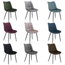 esszimmerstühle aus kunstleder woltu günstig kaufen ebay