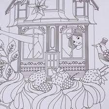 Aliexpress Die Zeit Garten Secret Garden Farbung Bucher Fur Kinder Erwachsene Stress Toten Graffiti Zeichnung Colouring Book Von Verlas