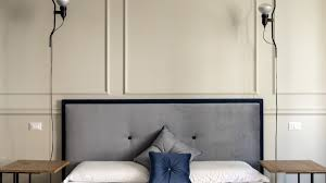 100 Urban Retreat Furniture Blue Inn Luxury Suites