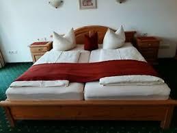 schlafzimmer komplett massivholz landhaus ebay
