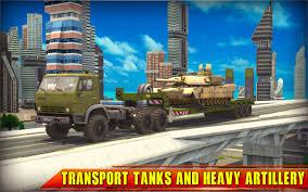 Cargo Truck Driver 18: Truck Simulator Game