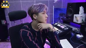 99 Studio Ravi VIXX TV Showed His Studio And Butt Giving Preview Of His