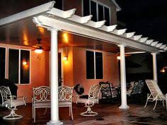 Alumawood Patio Covers Riverside Ca by Free Standing Solid Alumawood Patio Cover Riverside Ca Diy