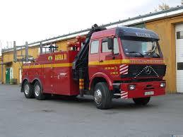 MB , 6X4 TOW - AKRA II | Worldwide Classic Tow Trucks Unlimited ...