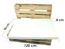 coussin pour canap palette coussins pour canapes coussin pour salon de jardin palette luxe ou
