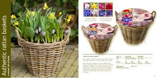 brochure added value green gifts in