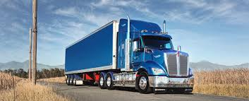 100 A L Smith Trucking T610 Kenworth Ustralia
