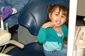Dental—Open Door Family Medical Centers