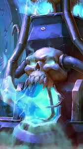 Overload Shaman Deck Frozen Throne by Forge Of Souls Hearthstone Top Decks Exclusive Frozen Throne