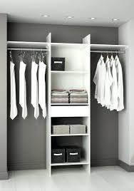installer une dans une chambre installer un dressing dans une chambre deco dressing leroy merlin 2
