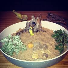 tpib the fairy garden inspired by return to me by justina chen