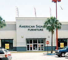 furniture stores orlando florida american signature furniture