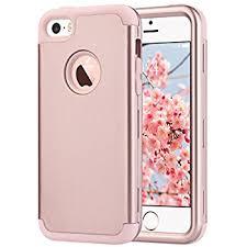 iPhone 5S Case ULAK iPhone SE Case Hybrid Heavy Duty Amazon