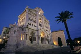 Monaco Attractions Home Page