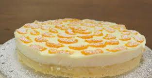 mandarinen schmand kuchen einfach nur lecker