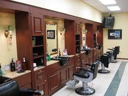 modern barber shop designs hair salon designs small spaces beauty