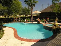 Npt Pool Tile Palm Desert by White With Blue Aggregate Pool Finish National Pool Tile Group
