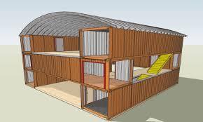 100 Container Homes Designer Underground Shipping Home Plans New Underground