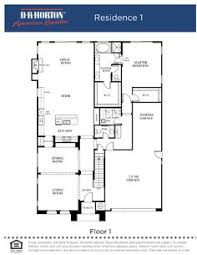 David Weekley Floor Plans 2007 by David Weekley Homes Kaufman 2 253 Sq Ft Viridian David Weekley