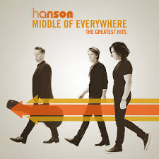 Smashing Pumpkins Greatest Hits Full Album by Middle Of Everywhere The Greatest Hits By Hanson On Apple