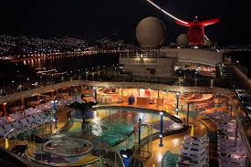 carnival freedom 12 day repo full review with 100 pictures