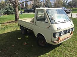 100 Kei Truck For Sale KIDNEY ANYONE 1969 Suzuki Carry LHD Japanese Nostalgic Car