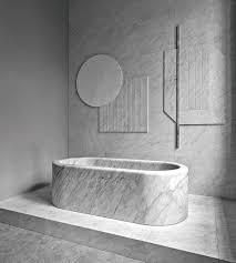 badezimmer marmor im trend ad