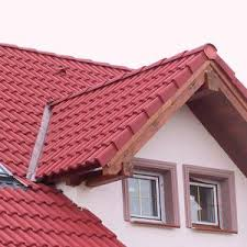 roof tile all architecture and design manufacturers