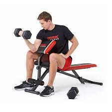 Amazoncom Goplus Sit Up Bench Adjustable Workout Utility AB