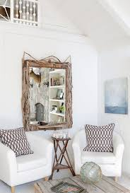 Coastal Style Accent Chairs