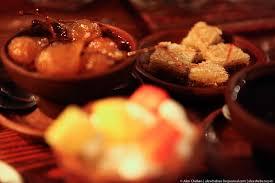aserbaidschanische süßigkeiten für novruz rezepte kutaby