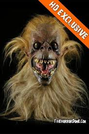 Scary Halloween Half Masks by Scary Halloween Masks The Horror Dome