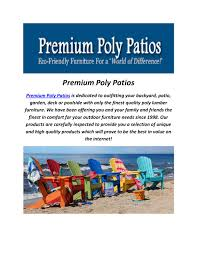 Polywood Folding Adirondack Chair By Premium Poly Patios By ... Cheap Poly Wood Adirondack Find Deals Cool White Polywood Bar Height Chair Adirondack Outdoor Plastic Chairs Classic Folding Fniture Stunning Polywood For Polywood Slate Grey Patio Palm Coast Traditional Colors Emerson All Weather Ashley South Beach Recycled By Premium Patios By Long Island Duraweather