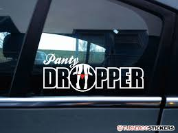 Funny Car Sticker ,Panty Dropper , V2 Decal Vinyl Sticker FCK JDM ... Got This Truck For My Wife Funny Bumper Sticker Vinyl Decal Diesel Custom Stickers Maker Vistaprint 2018 15103cm Cute Ladybug Car Motorcycle Ideas Diesel Stickers Ebay Window Decals For Cars Harga Produk 185m I Love Boss Window Joke Malaysia Dog Paw Print Suv Aliexpresscom Buy The Shocker Jdm Newest 3d Eyes Peeking Hoods Trunk Thriller New Design 22x19cm Do Not Touch My Car Decorative Aliauto Mickey Mouse Peeping Cover Graphic Decals Amazoncom