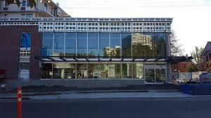 100 Cei Architecture CAPITAL PARK BUILDING B Inland Glass Aluminum