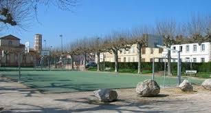 terrain de basket exterieur terrain de basket extérieur lombez
