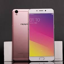 free shipping Oppo R9 Dual Sim Smartphones 4GB RAM 64GB ROM 4G LTE