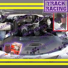 100 Cold Air Intake Kits For Chevy Trucks 9907 CHEVY SILVERADO GMC SIERRA 1500 43L V6 COLD AIR INTAKE KIT
