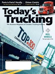 Today's Trucking March 2018 By Annex-Newcom LP - Issuu Todays Trucking February 2018 By Annexnewcom Lp Issuu Portland Container Home Page Can You Really Impact Your Community By Shopping Local Willys About Lrft Wner Enterprises Wikipedia 12 Steps On How To Start A Business Startup Jungle Michigan Businses For Sale Mgerplacecom The Truth About Truck Drivers Salary Or Much Make Per Stagetruck Transport Concerts Shows And Exhibitions Haulage Plan In Nigeria Sample Proposal Mobile Boutique For Cargo Trailer Vs