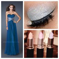la femme style 18530 blue dress homecoming dress prom dress