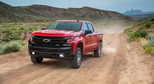 Chevy Aims The New 2019 Silverado Pickup At Rich City Wannabees ... Sooner Car Sales Home Facebook Popular Towing Trucks For Your Business Flashauto06 Dump Truck Wikipedia What Does Teslas Automated Truck Mean Truckers Wired Rivian Electric Spied On Sale Late 2019 New Car Sales July 2018 Winners And Losers Autoweek Gm Shows Off Silverado In Bid To Narrow Fords Pickup Lead August Losers Hondas Is Beating Ford At Its Own Game Bloomberg Houston Credit Restore Davis Chevrolet Auto Fancing
