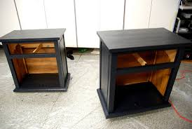 Painting bedroom furniture black photos and video