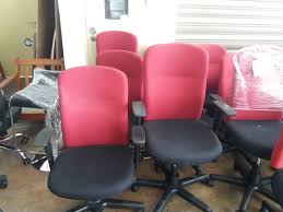 Move Out Clearance - Office Chair ( 5pcs , $40/pc ), Furniture ... Racing Gaming Chair Black And White Moustache Executive Swivel Leather Highback Computer Pc Office The 14 Best Chairs Of 2019 Gear Patrol Pc 2018 Amazon A Full Review 10 Of Ficmax Ergonomic Style Highback Replica Grant Featherston Contour Lounge Chair Ebarza Mdkstorehome Chair Desk Under 200 Rlgear Most Popular Comfortable