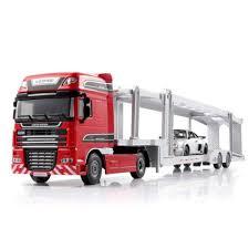 100 Toy Truck And Trailer Senarai Harga High Simulation 150 Scale Diecast