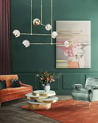 100 New Design For Home Interior These Are The Colors All Experts Are Betting